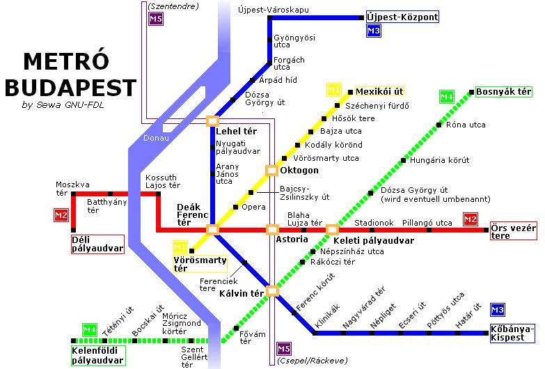 Eyrwph Xartes Polewn Kai Metro Toyristikoi Xartes Xartes Metro
