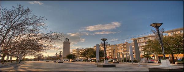 Alexandroupolis Cheap Hotels