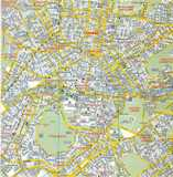 Athens Map