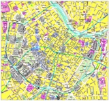 Vienna Map